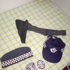Militaria: GUARDIA URBANA / POLICIA LOCAL / GUARDIA URBANA BARCELONA / POLICIA MUNICIPAL. Lote 213219363