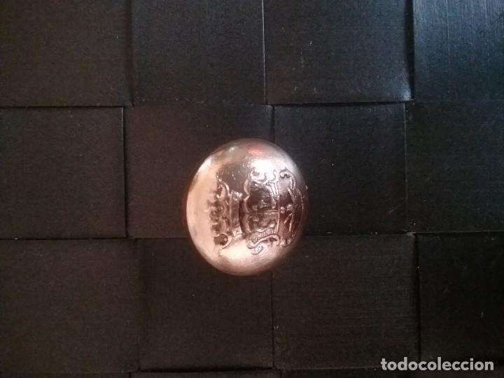 Militaria: Botones con escudo - Foto 6 - 213663567