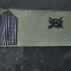 Militaria: PARCHE CABO INFANTERÍA. Lote 213718117