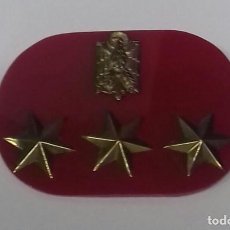 Militaria: GALLETA CAPITÁN POLICIA ARMADA - GRISES. Lote 213725577