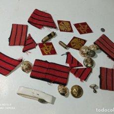 Militaria: ANTIGUO Y ORIGINAL. Lote 213731775
