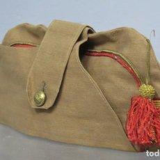 Militaria: CHAPIRI DE SARGENTO. LEGION. GUERRA CIVIL. Lote 213907810