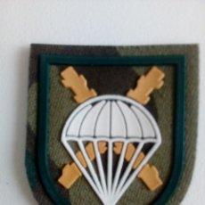 Militaria: PARCHE CHAMBERGO BRIPAC COLOR SOBRE MIMETIZADO BOSCOSO. Lote 213918438
