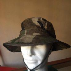 Militaria: INFANTERIA DE MARINA, CHAMBERGO WOODLAND PRIMER MODELO, TALLA G. Lote 217750147