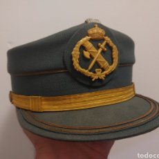 Militaria: ANTIGUA TERRSIANA SUBOFICIAL DE LA GUARDIA CIVIL. Lote 217959461