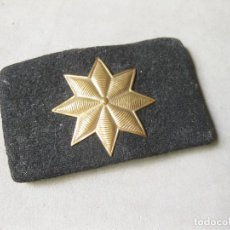 Militaria: PARCHE DE COMANDANTE PROVISIONAL DE LA GUERRA CIVIL ESPAÑOLA. Lote 217309545