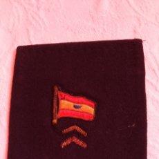 Militaria: MANGA OFICIAL MARINA EJÉRCITO ESPAÑOL ÉPOCA FRANQUISTA.MILITAR.FRANCO.MARINA.GUERRA.ARTILLER. Lote 218262621