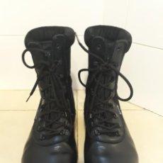Militaria: BOTAS DE LA MARCA SEGARRA (SEMINUEVOS). Lote 218287770