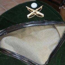 Militaria: BOINA DEL EJÉRCITO ARGENTINO. Lote 218622807