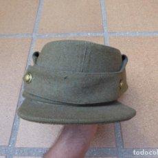 Militaria: GORRA MONTAÑERA DEL EJÉRCITO ESPAÑOL.. Lote 219439035