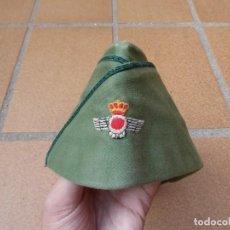 Militaria: GORRILLO AERÓDROMO M-77 DEL EJÉRCITO AIRE. TALLA 58. Lote 219899807