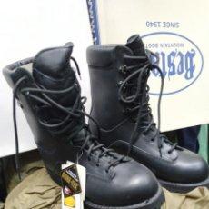 Militaria: BOTAS BESTARD ARMY B GORE-TEX SUELA VIBRAM N° 39. Lote 219957585