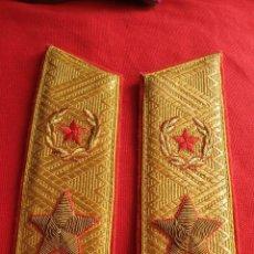 Militaria: PALAS DE MARSHAL SOVIETICO. ORIGINAL. Lote 220078698