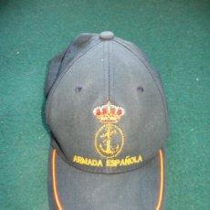 Militaria: GORRA ARMADA MARINA. Lote 220777527