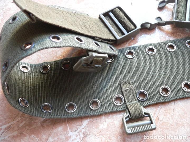 Militaria: CINTURON DE BUNDESWEHR - Foto 2 - 221513980