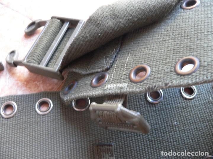 Militaria: CINTURON DE BUNDESWEHR - Foto 3 - 221513980