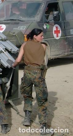 Militaria: CINTURON DE BUNDESWEHR - Foto 7 - 221513980
