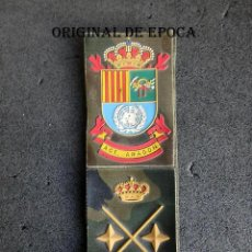 Militaria: (JX-201121) EMBLEMA DE PECHO DE GENERAL DE DIVISIÓN,ATC.ARAGÓN.. Lote 223486606