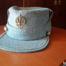 Militaria: GORRA MONTAÑESA ACADEMIA GENERAL MILITAR - AÑOS 70 FRANCO. Lote 224918337