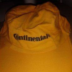 Militaria: GORRA NEUMATICOS CONTINENTAL. Lote 225313195