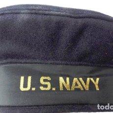 Militaria: GUERRA DE VIETNAM: GORRA -DONALD DUCK- DE LA ARMADA USA. Lote 227788230