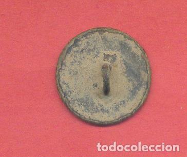 Militaria: boton militar frances, leyenda republique francaise, 15 m.m. ver fotos - Foto 3 - 228061073