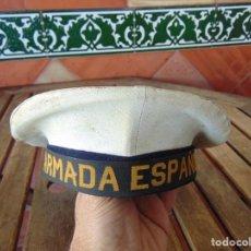 Militaria: LEPANTO DE LA ARMADA ESPAÑOLA. Lote 228094440