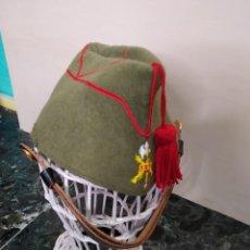 Militaria: CHAPIRI LEGION TROPA. Lote 228184350