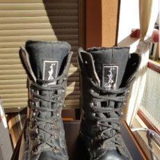 Militaria: BOTAS CABRIT T-43 SEMINUEVAS. Lote 228245160