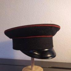 Militaria: GORRA ALEMANA - 1º GUERRA MUNDIAL - WWI - PRUSIA - ARTILLERIA. Lote 228822605