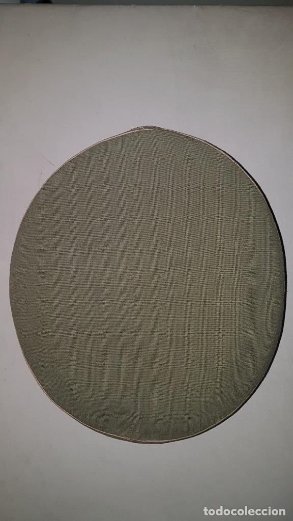 Militaria: Gorra de plato del cuartel general del ejercito de tierra sargento primero - Foto 5 - 230888195