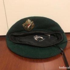 Militaria: BOINA POLICÍA SIRIA. Lote 232890375
