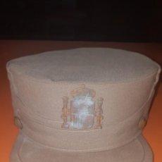 Militaria: GORRA POLICIA AUTONOMICA ANDALUCIA AÑOS 90. Lote 233031050