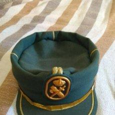 Militaria: LOTE GUARDIA CIVIL ORIGINAL. Lote 235055365