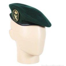 Militaria: BOINA GUARDIA CIVIL. Lote 236320395