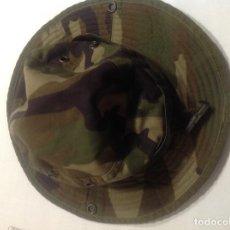 Militaria: CHAMBERGO CAMUFLAJE ARMADA EPAÑOLA, TALLA M. Lote 236796595
