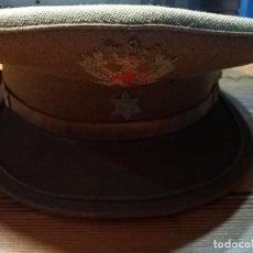 Militaria: GORRA PLATO ALFEREZ. Lote 237663865
