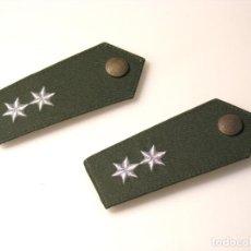 Militaria: GALONES / HOMBRERAS - TENIENTE - SIN USO.. Lote 239537905