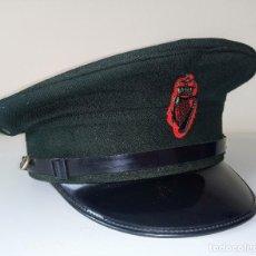 Militaria: GORRA POLICIA IRLANDA DEL NORTE. RUC (ACTUALMENTE EXTINGUIDA). Lote 240277360