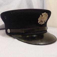 Militaria: USA - 1925/1930 - BOMBERO. Lote 241996615