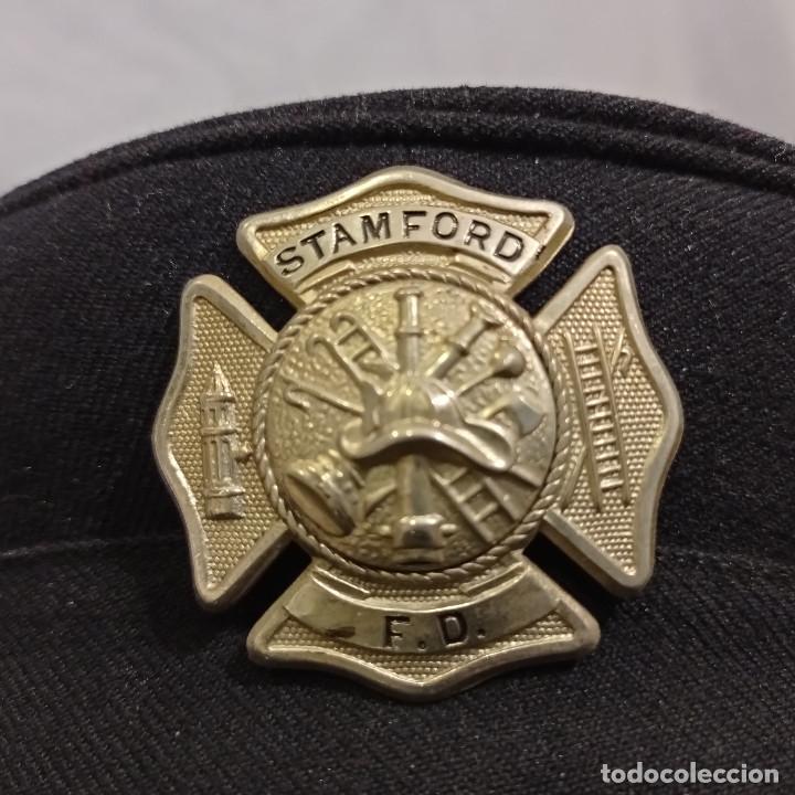 Militaria: USA - 1925/1930 - BOMBERO - Foto 5 - 241996615