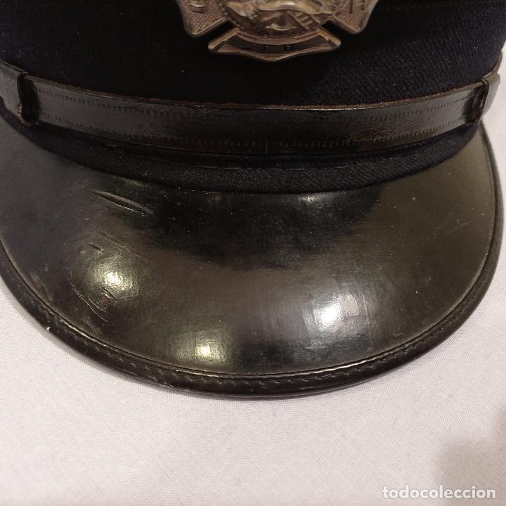 Militaria: USA - 1925/1930 - BOMBERO - Foto 9 - 241996615