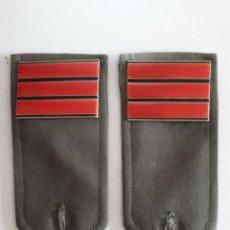 Militaria: HOMBRERAS DE CABO EJERCITO ESPAÑOL. Lote 74503595