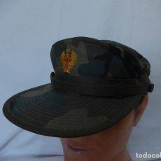 Militaria: GORRA DEL EJERCITO DE TIERRA.. Lote 244685770