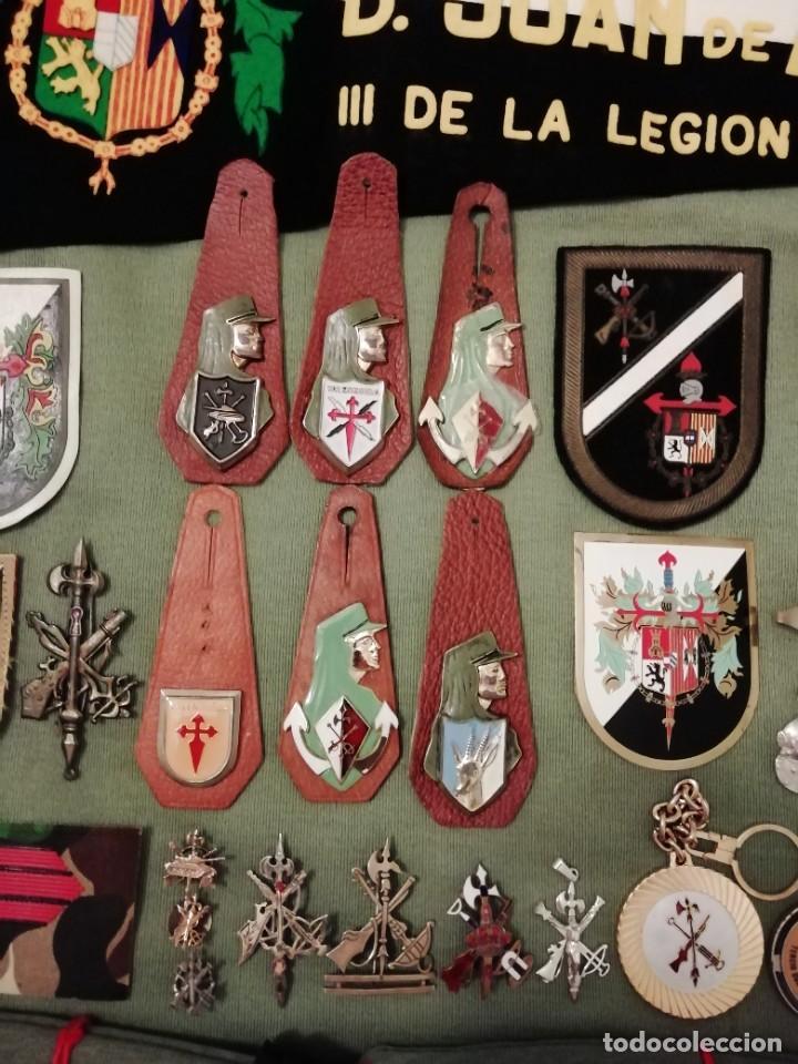 Militaria: Legión : Lote legionario. GRAN OPORTUNIDAD!!! - Foto 6 - 244723810