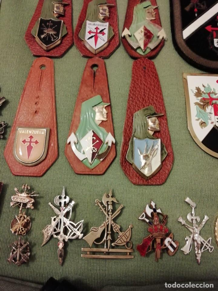 Militaria: Legión : Lote legionario. GRAN OPORTUNIDAD!!! - Foto 7 - 244723810