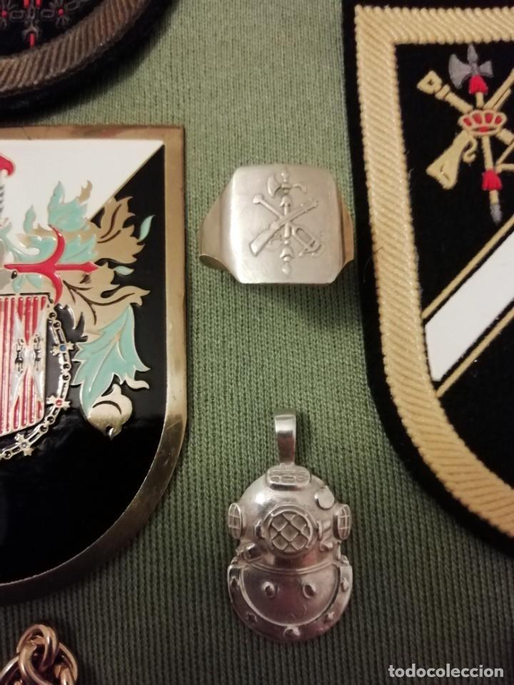 Militaria: Legión : Lote legionario. GRAN OPORTUNIDAD!!! - Foto 8 - 244723810