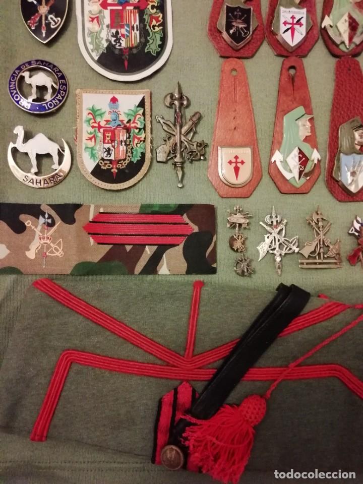 Militaria: Legión : Lote legionario. GRAN OPORTUNIDAD!!! - Foto 14 - 244723810