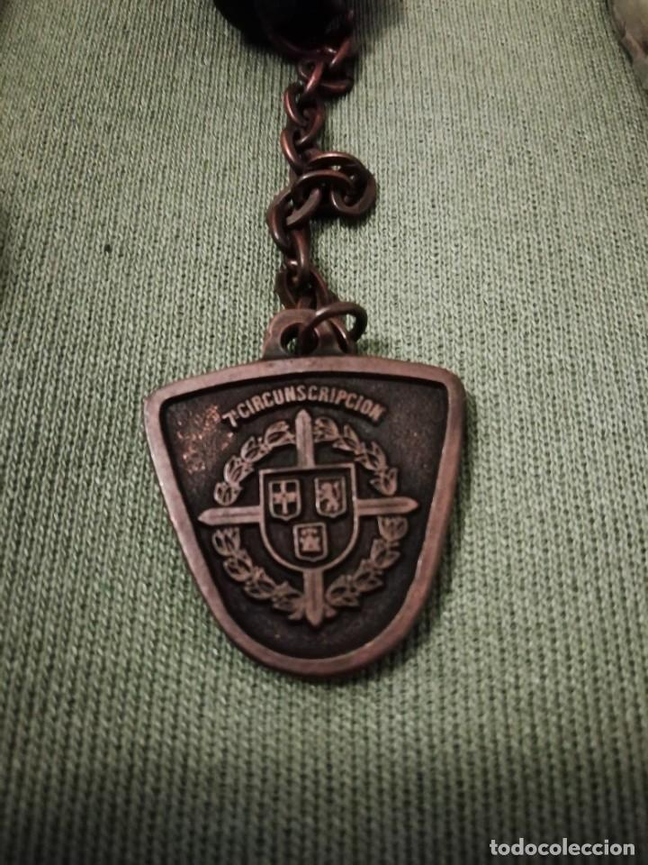 Militaria: Legión y Policía. - Foto 3 - 244725570
