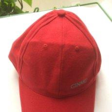 Militaria: GORRA GIN MG CAP . VINTAGE. Lote 244900640